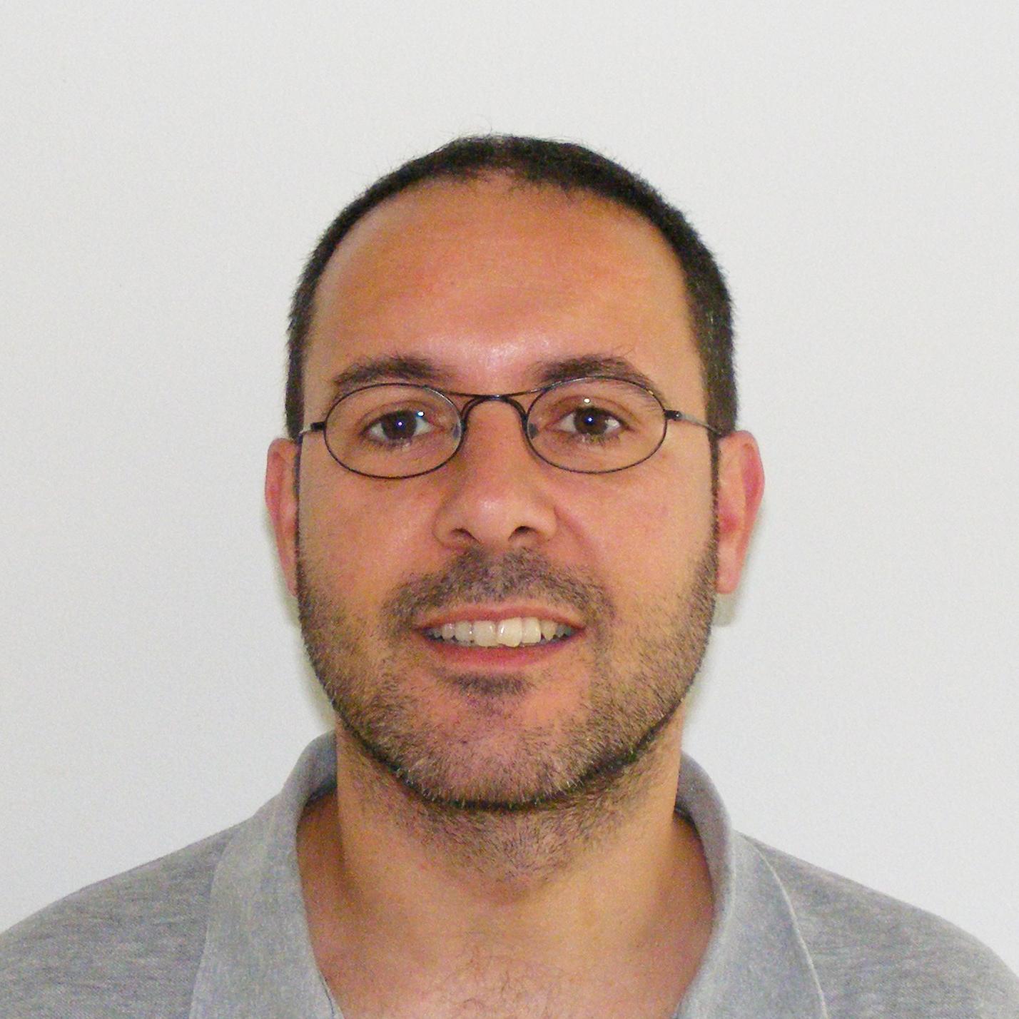 Carlos Sánchez Fernández Centro Universitario Internacional UPO