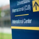 The International Center. Pablo de Olavide University