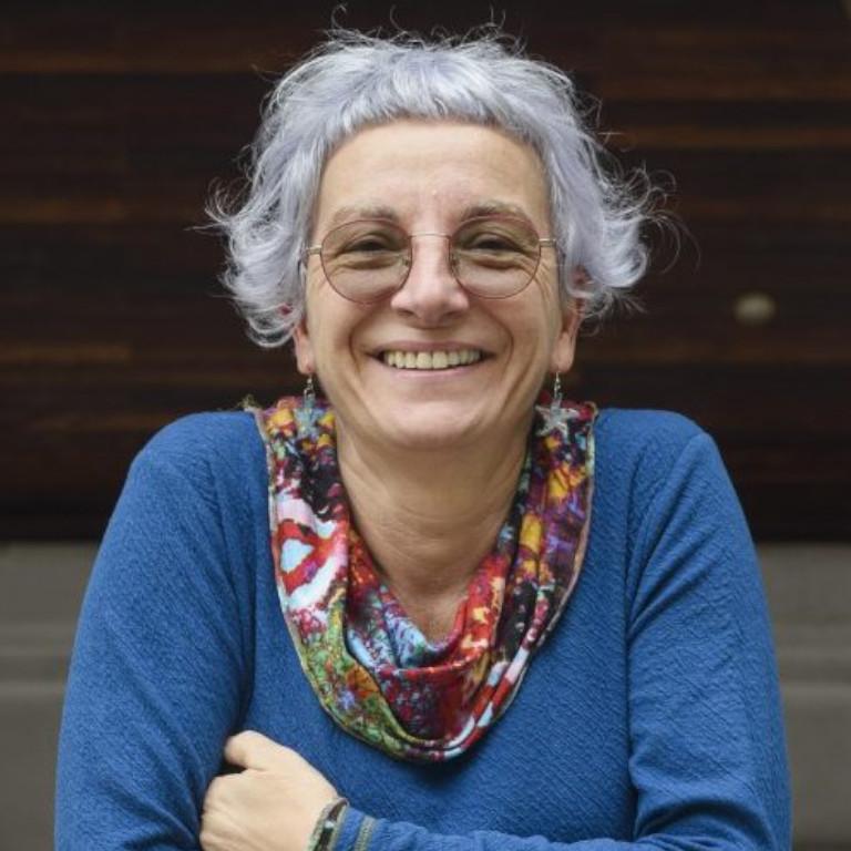 Dra. Inmaculada Hernáez