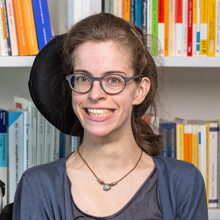 Kathrin Lemler