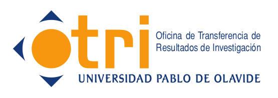 Logo OTRI