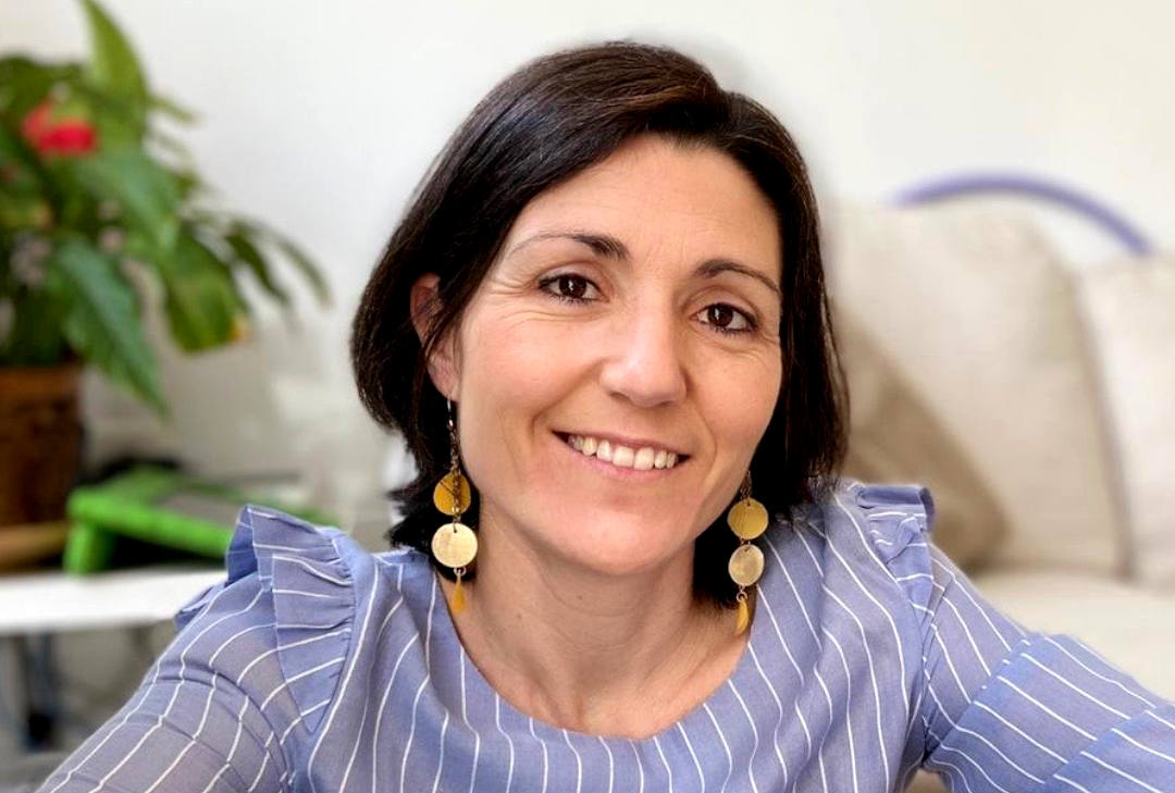 Ruth Candela