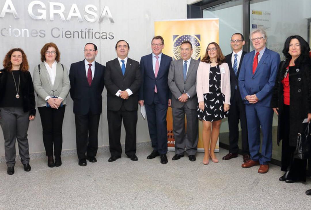 Foto grupo Congreso IDEA