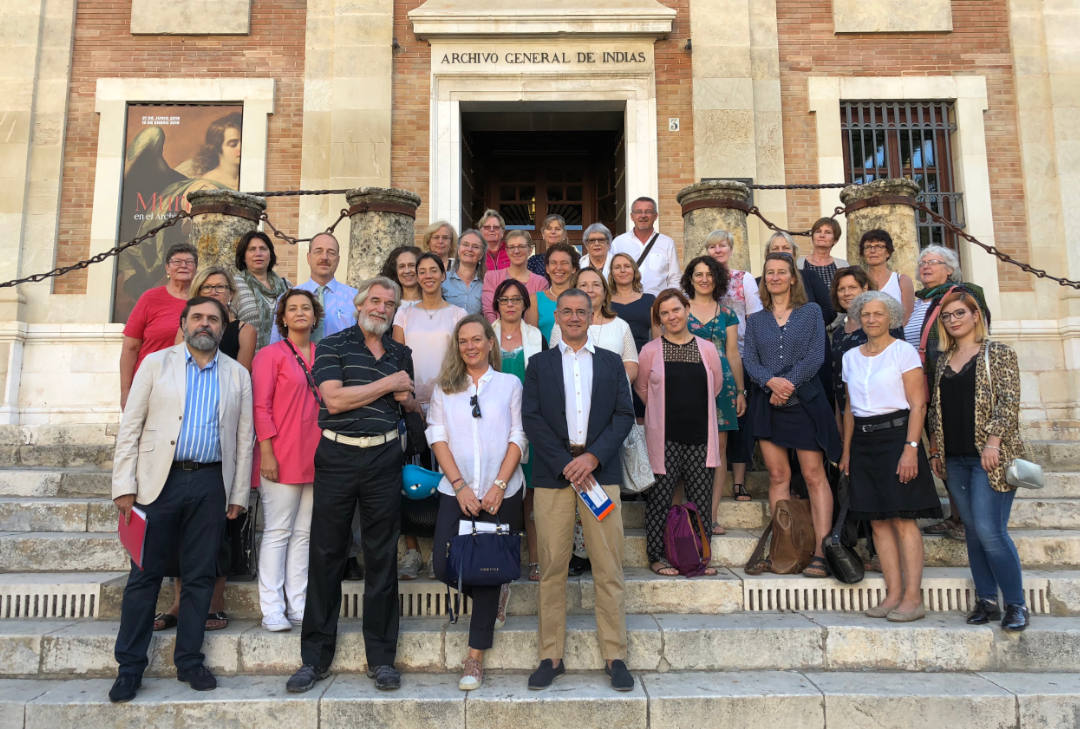 Foto Grupo Seminario Juridico