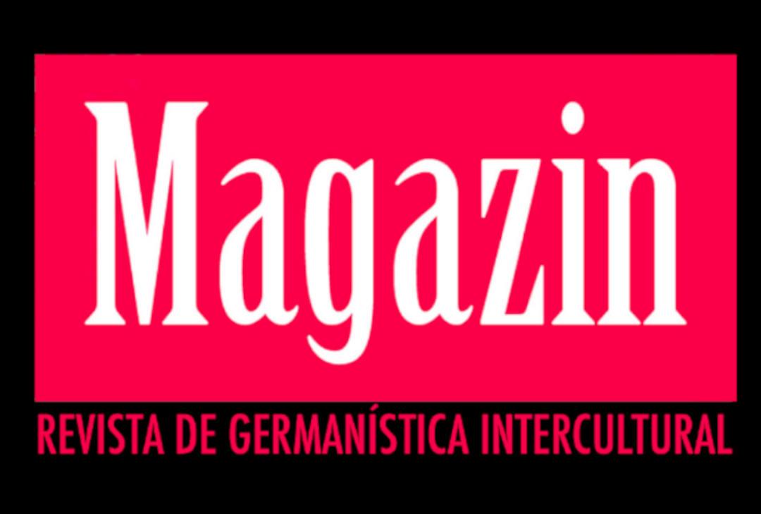 Logo de la Revista Magazin