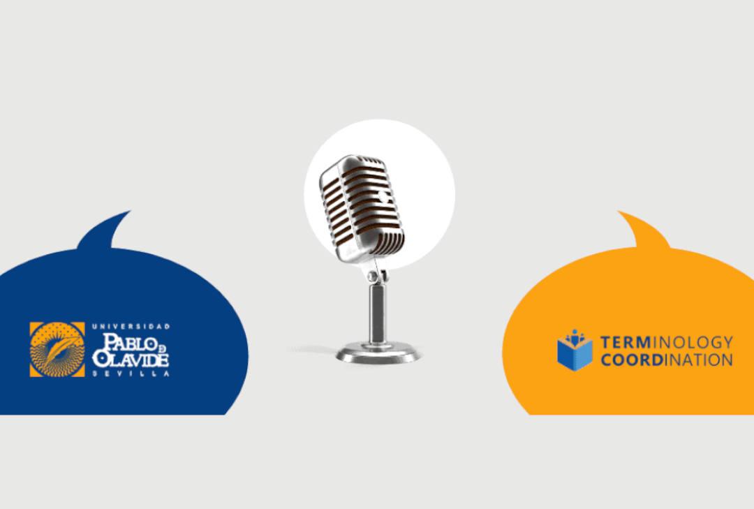 Logo de IATE GOES AUDIO