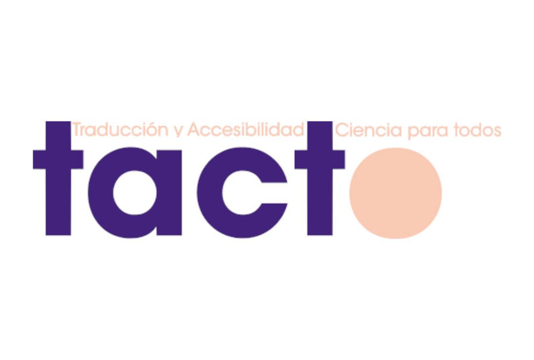 Logo Proyecto TACTO