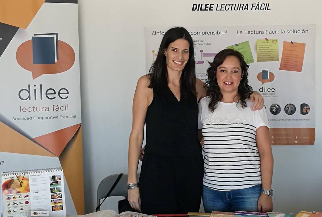 Foto del equipo Dilee