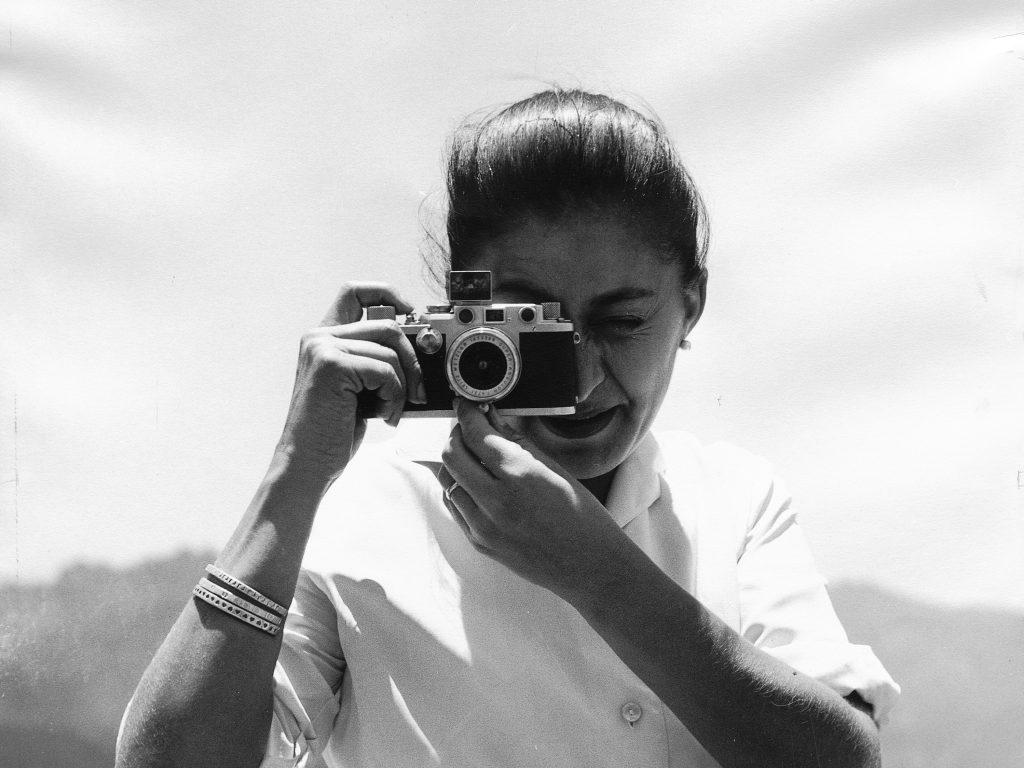 Elisa Vargaslugo y la historia del arte colonial mexicano