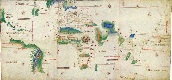 Seminario Permanente de historia de la globalización