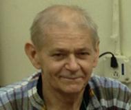 Richard Cooke
