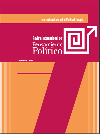 Ver Vol. 6 (2011): Volumen 6 (2011)