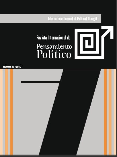 Ver Vol. 10 (2015): Volumen 10 (2015)