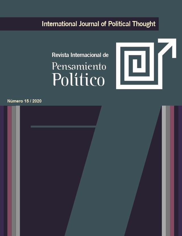 Ver Vol. 15 (2020): Volumen 15 (2020)