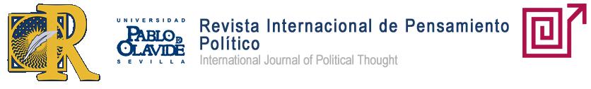 Revista Internacional de Pensamiento Político