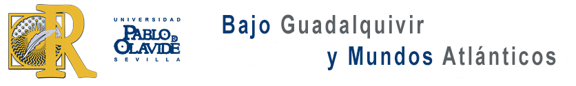 Bajo Guadalquivir y mundos Atlánticos
