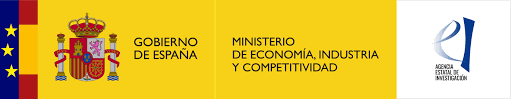 Logo MINECO